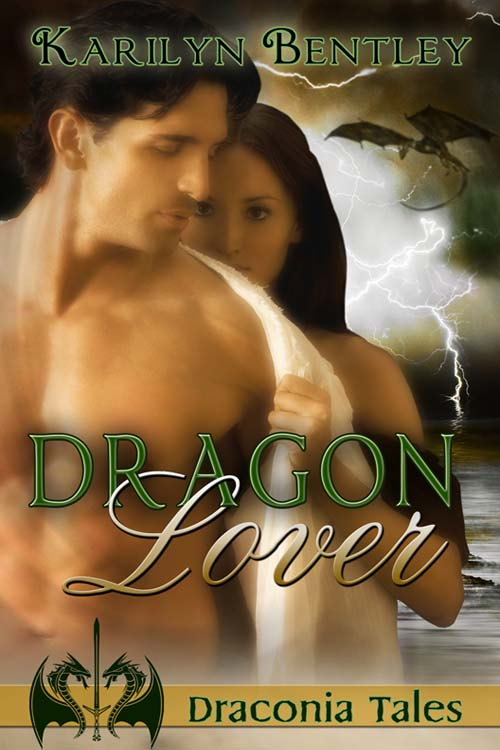 Dragon Lover Cover Art